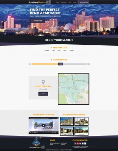 Find Apartments In Reno With Apartment Genie
